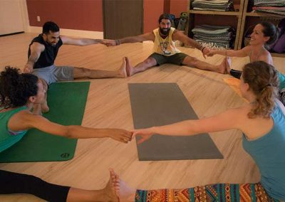 Circle - Yoga Classes in Brentwood