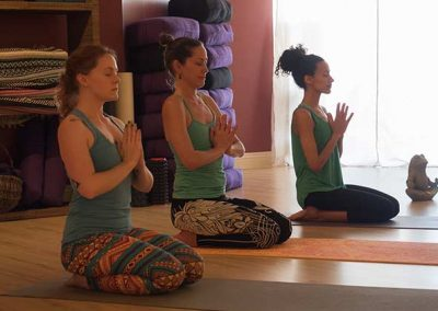 Santa Monica Yoga Studio