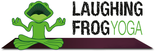 Laughing Frog Yoga - Brentwood
